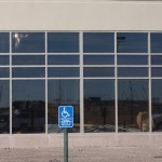 Glass work done by Tri-County Glass Inc. | Kearney Regional Medical Center - Kearney, NE