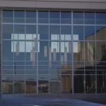 Glass work done by Tri-County Glass Inc. | Kearney Regional Medical Center - Kearney, NE